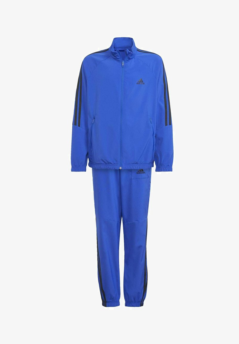 adidas Performance - Treningsdress - blue