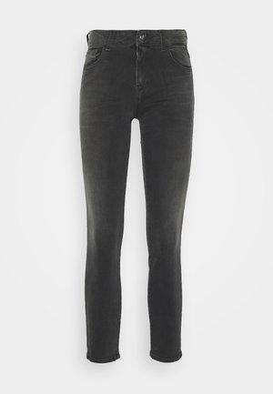 FAABY - Slim fit jeans - dark grey