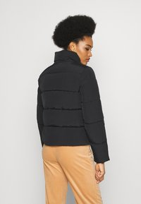 Tommy Jeans - MODERN PUFFER JACKET - Winter jacket - black - 2