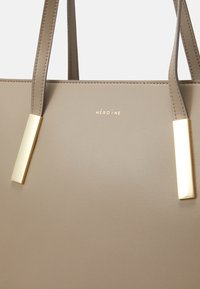 Maison Hēroïne - FRANCA - Shopping bag - taupe - 5