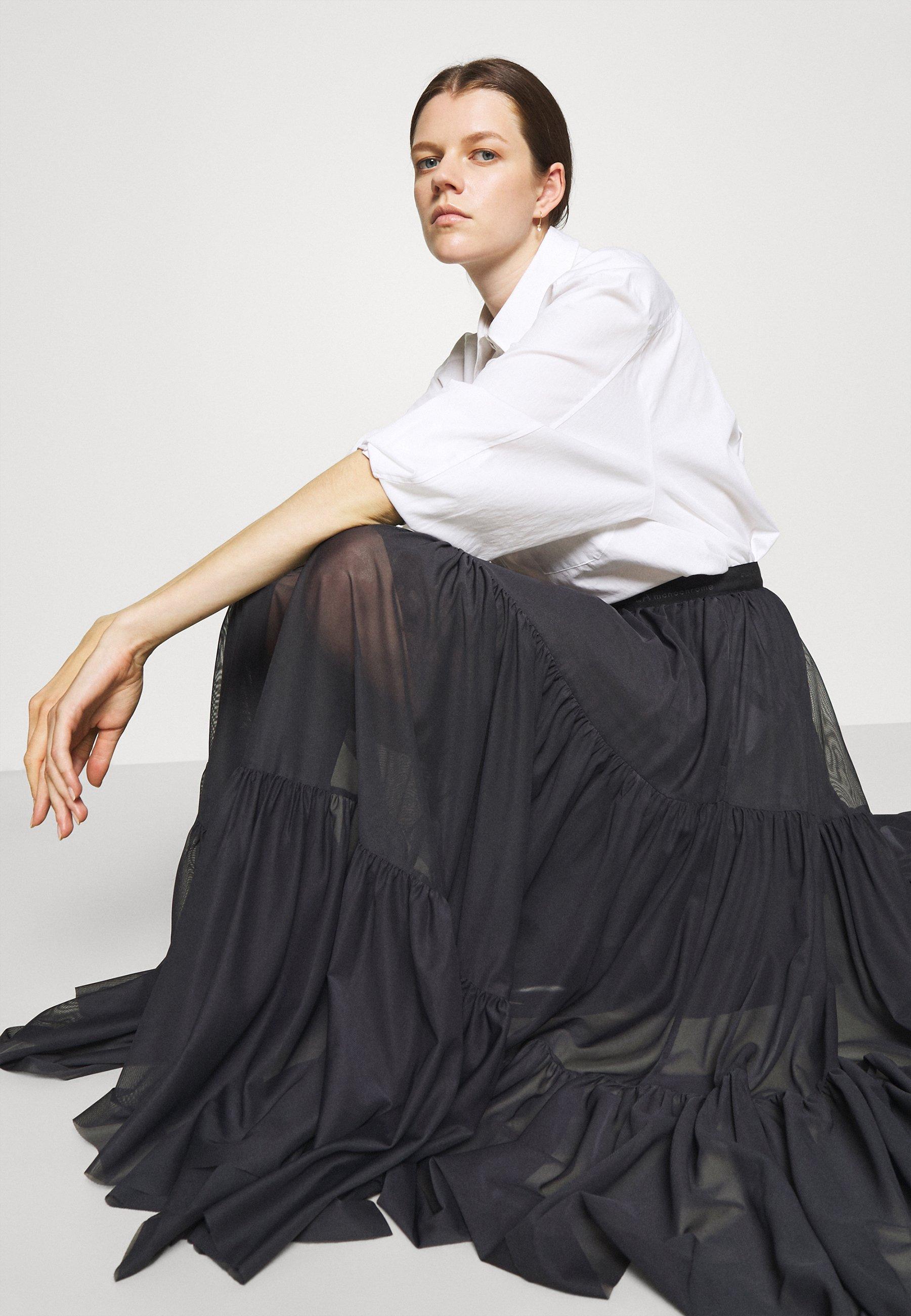 Femme FOLATA - Jupe trapèze