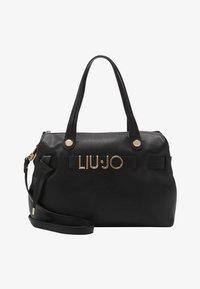 LIU JO - SATCHEL NERO - Shopper - nero - 1