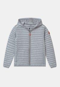 chrystal grey