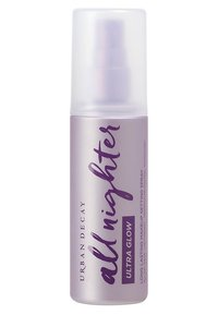 Urban Decay - ALL NIGHTER MAKEUP SETTING SPRAY ULTRA GLOW FULLSIZE - Setting spray & powder - ocd september - 1