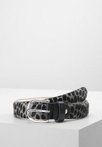Vanzetti - Belt - grau animal - 0