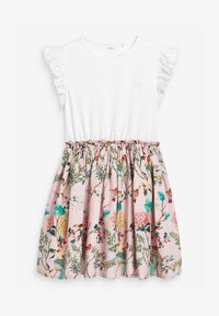 Next - Day dress - pink - 0