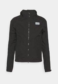 Gore Wear - ENDURE JACKET MENS - Veste Hardshell - black - 0
