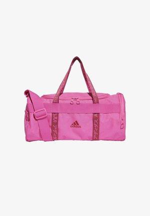 Matkakassi - pink