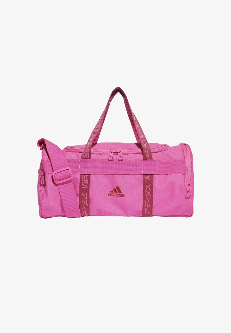 adidas Performance - Sac de voyage - pink
