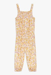 Name it - NKFVULI KNICKERS PLAYSUIT  - Overal - aspen gold - 0