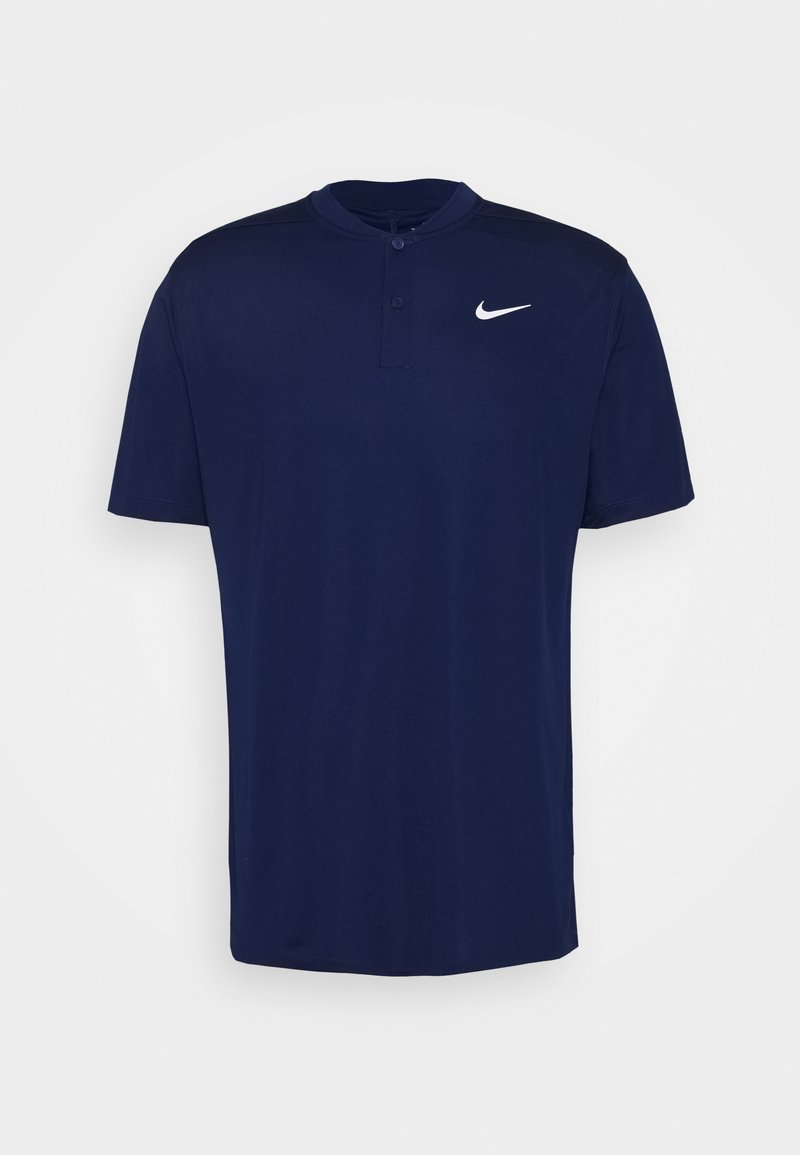 Nike Golf - DRY VICTORY - Funktionstrøjer - blue void/white