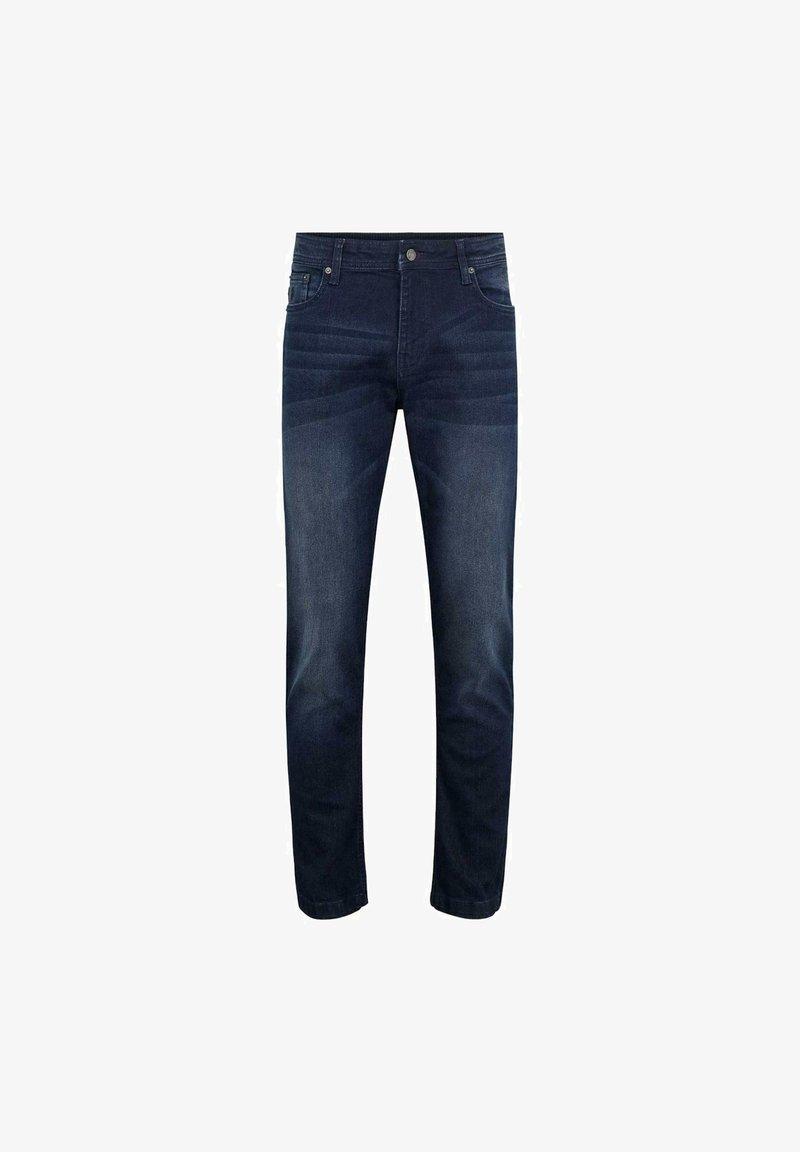U.S. Polo Assn. - CASBIAN  - Jeans slim fit - dk. indigo