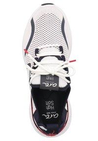 ara - Sneakers - weiss,blau - 3