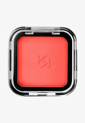 SMART BLUSH - Rouge - 7 orange