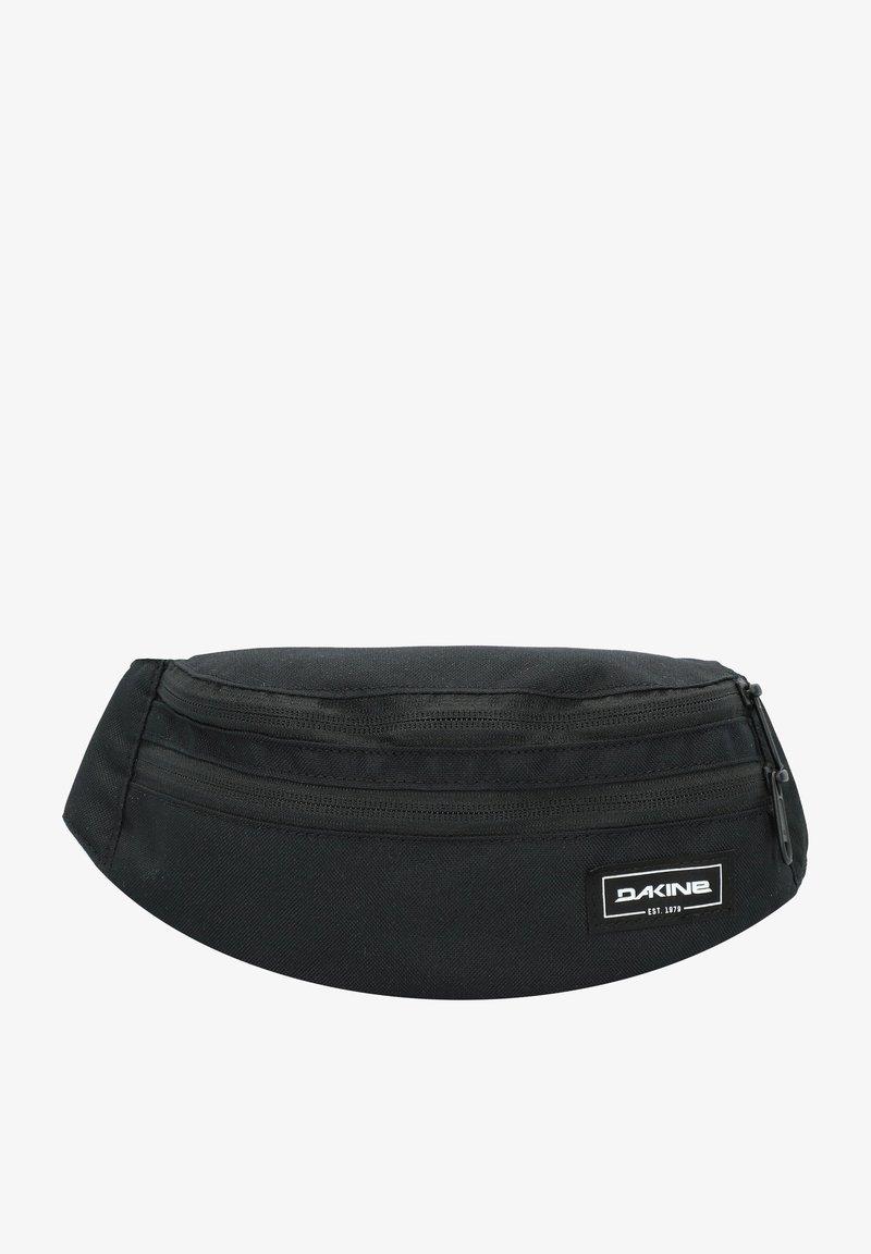 Dakine - Bum bag - black ii