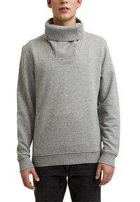 Esprit - Sweatshirt - medium grey - 7