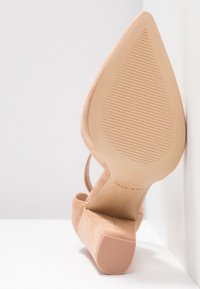 ALDO - NICHOLES - High heels - camel - 6