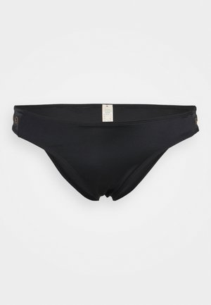 NAKURU - Bikinibroekje - black