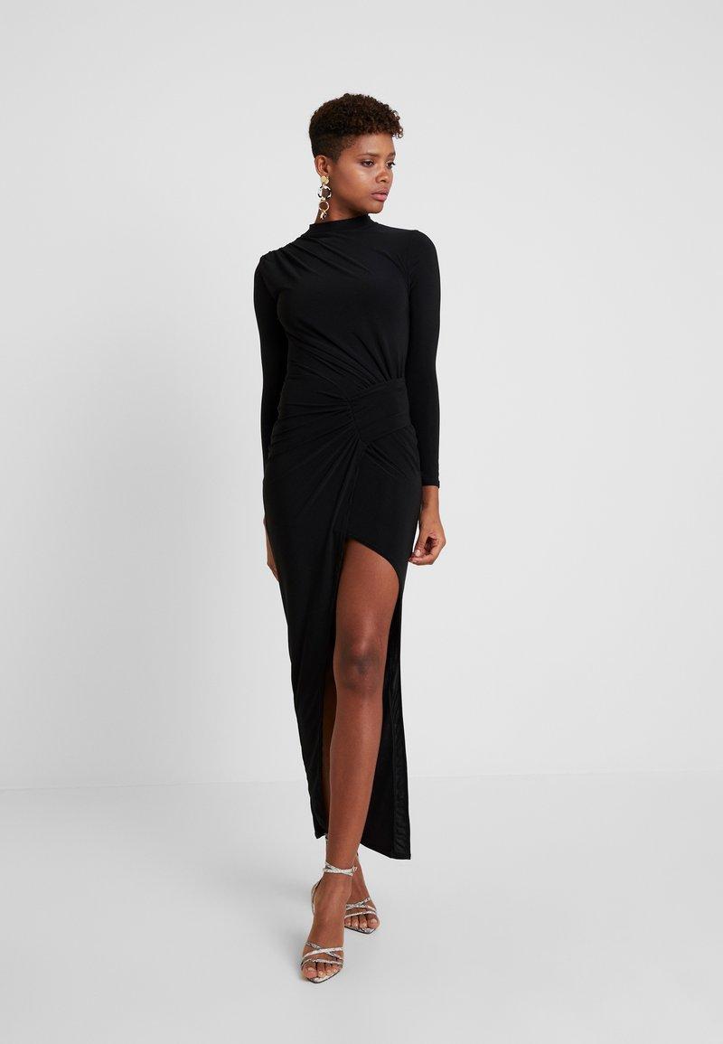 Club L London - Day dress - black