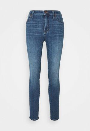 Skinny džíny - bradshaw