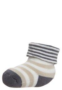 Ewers - ONE BORN 6 PACK UNISEX - Socks - off-white - 1