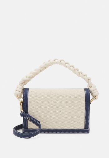 SHOULDER BAG - Handbag - midnight blue