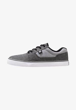TONIK TX SE - Skate shoes - black/grey