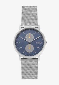 Skagen - KRISTOFFER - Watch - silver-coloured - 1