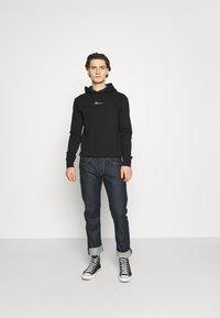 Jack & Jones PREMIUM - JPRBLASTAR HOOD - Sweatshirt - black - 1