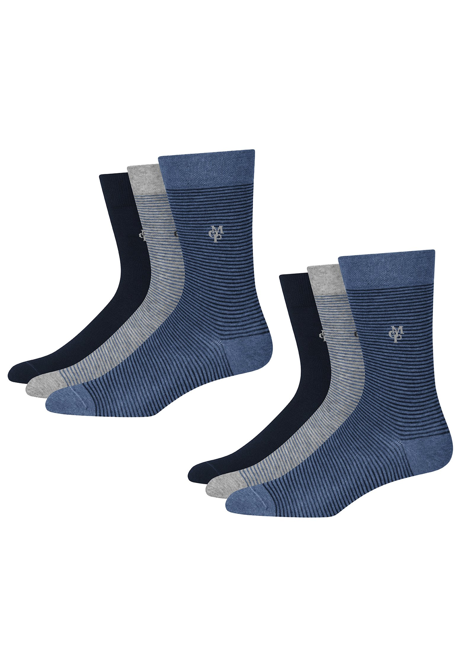 Femme 6-PACK  - Chaussettes