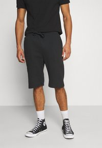 YOURTURN - UNISEX SET - Shorts - black - 5