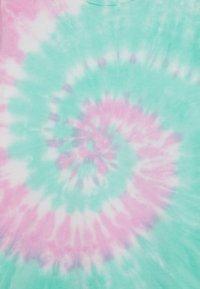 J.CREW - RAINBOW TIE DYE - Print T-shirt - multicolor - 2