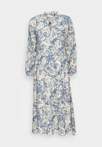 Rich & Royal - MIDI DRESS PRINTED - Day dress - parisian blue - 3