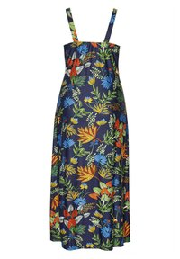 Yours Clothing - Maxi dress - navy - 5
