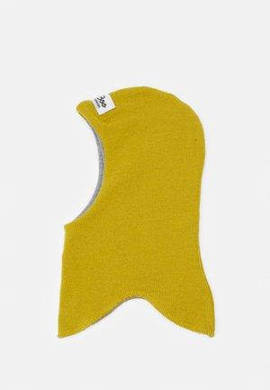 BALACLAVA UNISEX - Gorro - mustard