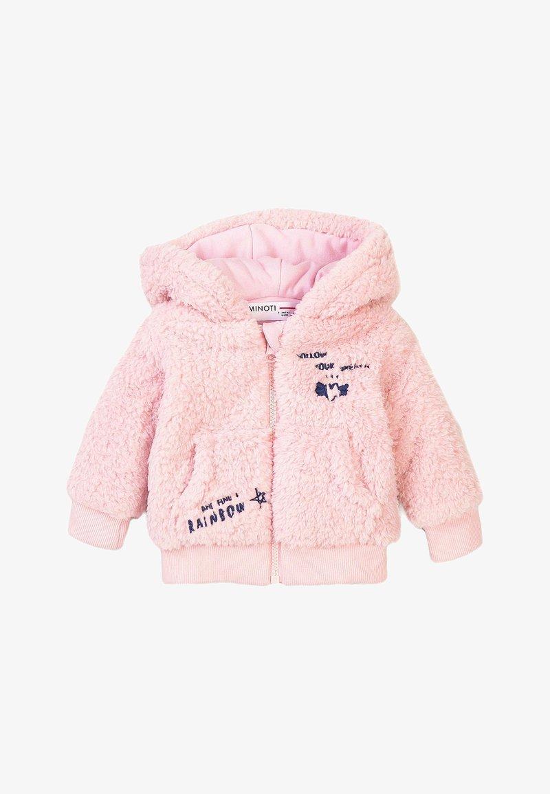 MINOTI - Winter jacket - pink