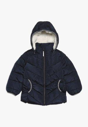 NMFMUS  - Winter jacket - dark sapphire