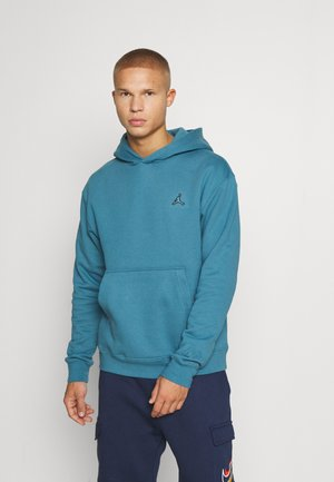 HOODIE - Sweater - riftblue