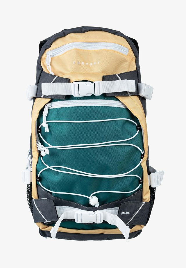 ICE LOUIS - Rucksack - multicolour