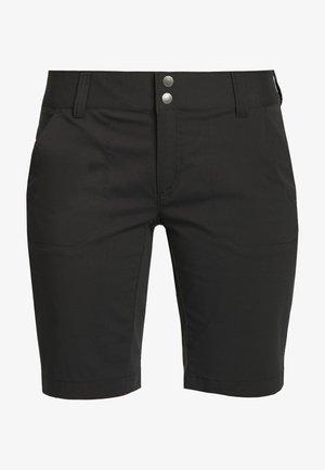 SATURDAY  - Shorts - black