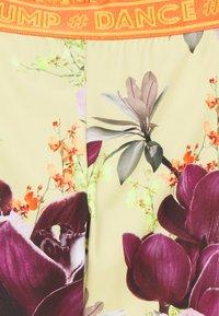 Molo - ORLAITH - Punčochy - orchid - 2
