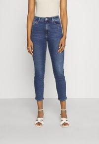 ONLY - ONLEMILY LIFE - Jeans Skinny - medium blue denim - 0