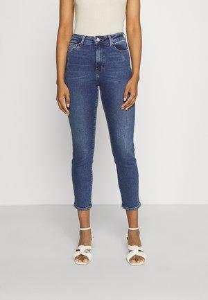ONLEMILY LIFE - Jeans Skinny Fit - medium blue denim