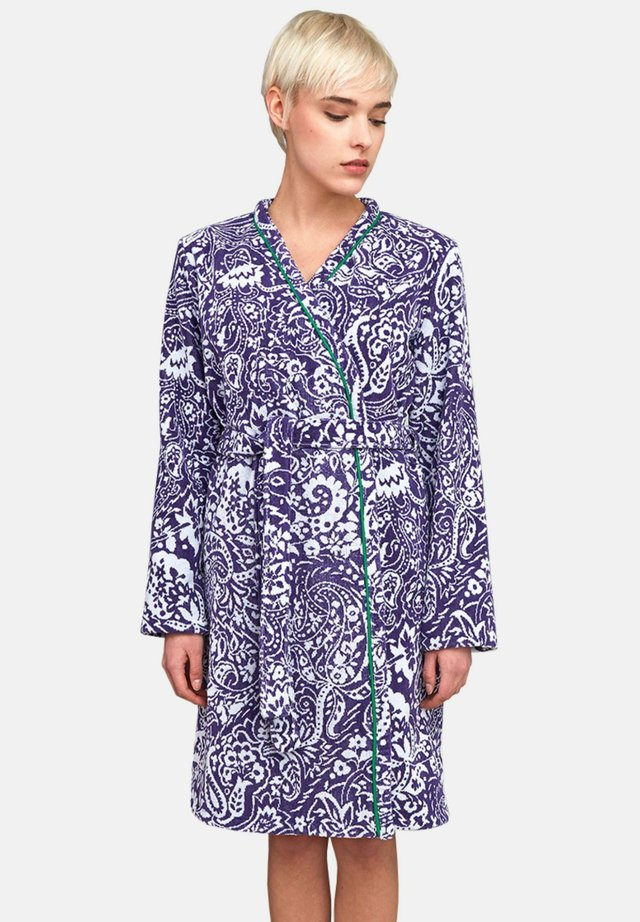 Dressing gown - multi