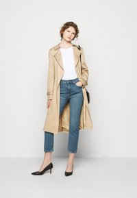 Lauren Ralph Lauren - PANT - Straight leg jeans - legacy wash - 1