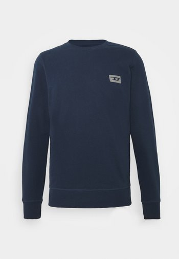 UMLT-WILLY SWEAT-SHIRT