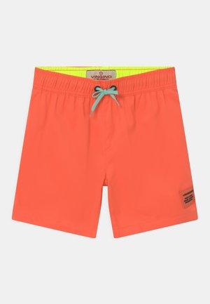 XHINA - Swimming shorts - beach red