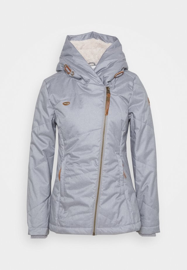 GORDON - Veste mi-saison - grey