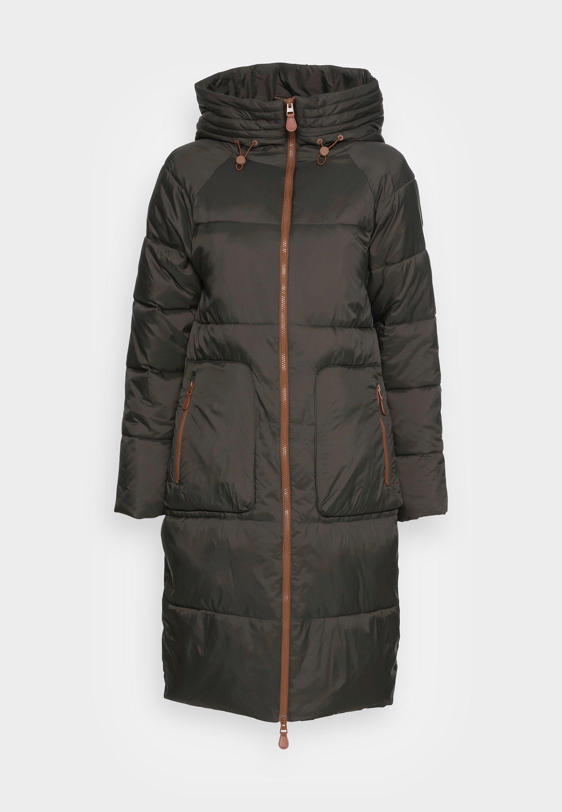 Women CERINA COAT - Winter coat