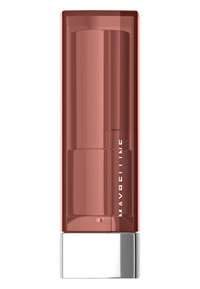 Maybelline New York - COLOR SENSATIONAL THE CREAMS - Lippenstift - brick beat - 1